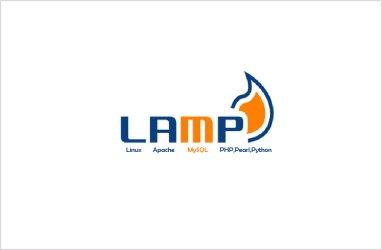 システム開発 LAMP環境